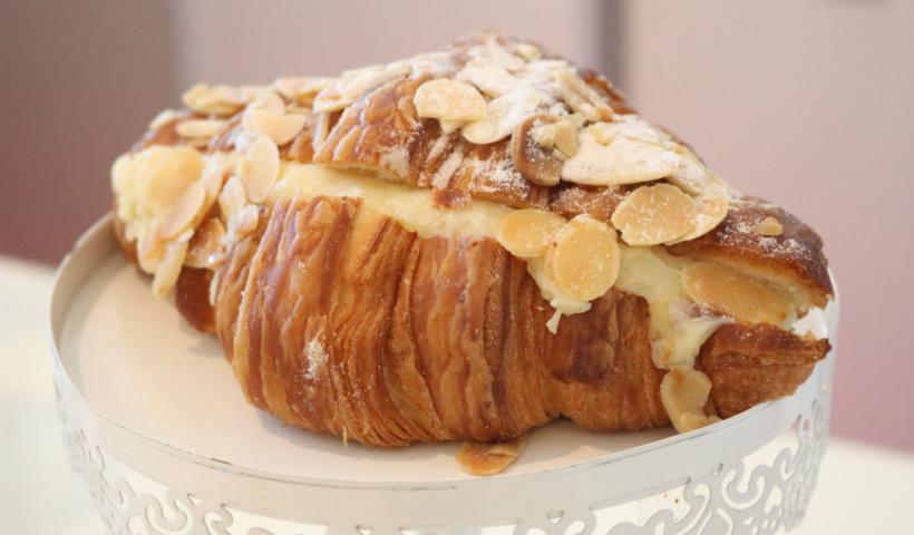 Gosta de croissant? Esse post é para você