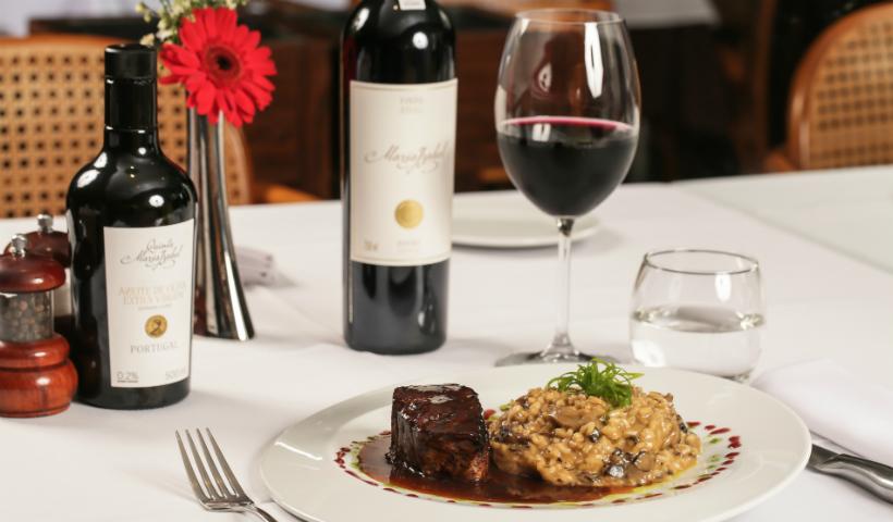 Celebra RioMar: o melhor da gastronomia com mais tempo para você