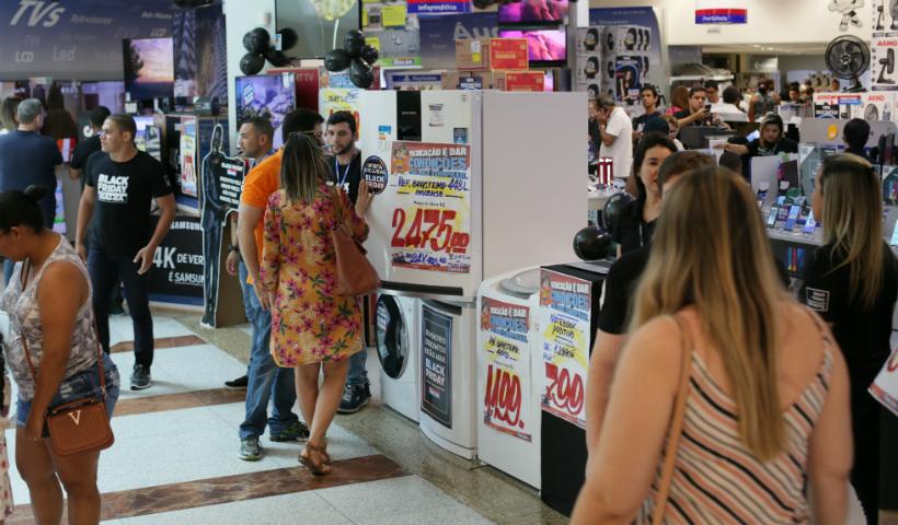 Black Friday 2019 chega com descontos de até 70% no RioMar