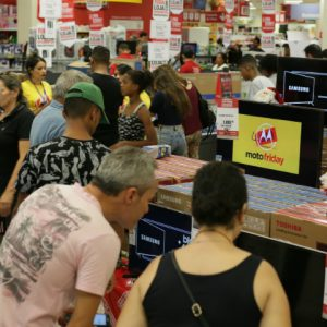 De beleza a eletrônicos, Black Friday RioMar reúne mix de ofertas