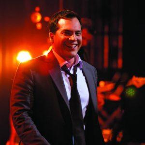 Daniel Boaventura faz show no Teatro RioMar neste fim de semana
