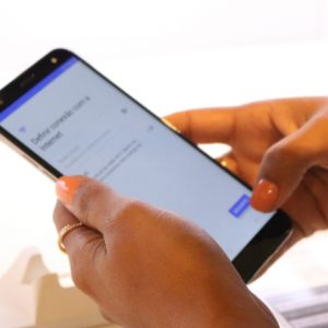 Vai trocar o smartphone? Aproveita a Black Friday RioMar
