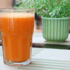 3 dicas de sucos poderosos para manter a gripe longe