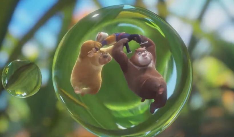 Animação, adrenalina e romance entre as estreias Cinemark