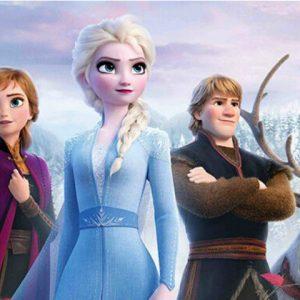 "Data confirmada aumenta expectativa para ""Frozen 2"""