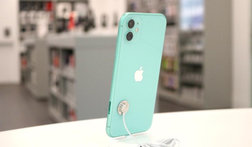 Troque seu iPhone na iPlace e economize dinheiro com isso