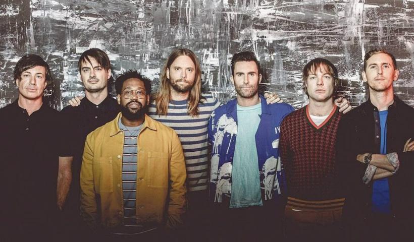Maroon 5 em Recife: lista de músicas para curtir antes do show