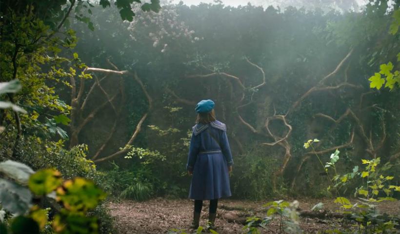 """Remake de """"O Jardim Secreto"""" ganha primeiro trailer"""