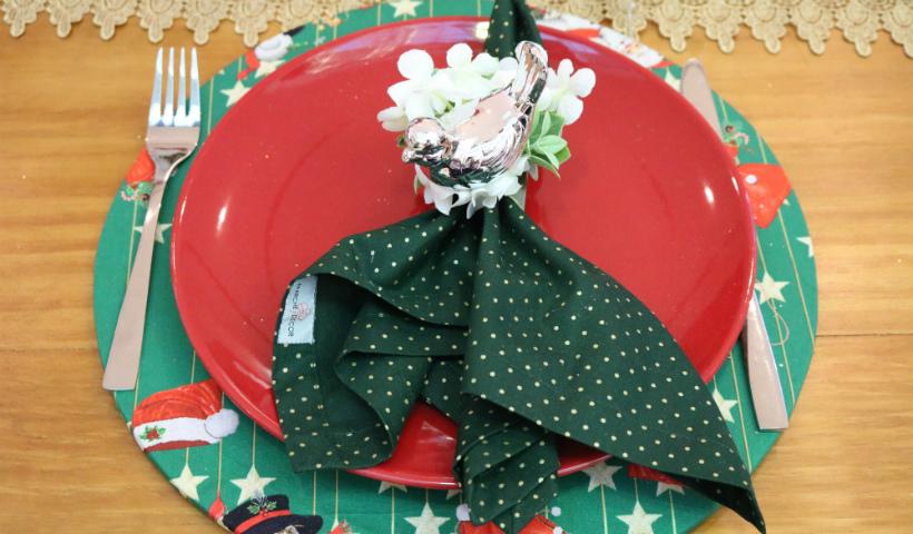 Quiosque Seu Natal inaugura com produtos de decoração
