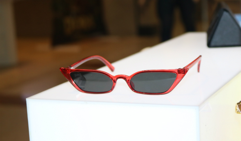 Gosta de moda? Conheça os óculos de sol da To Be Sunglasses
