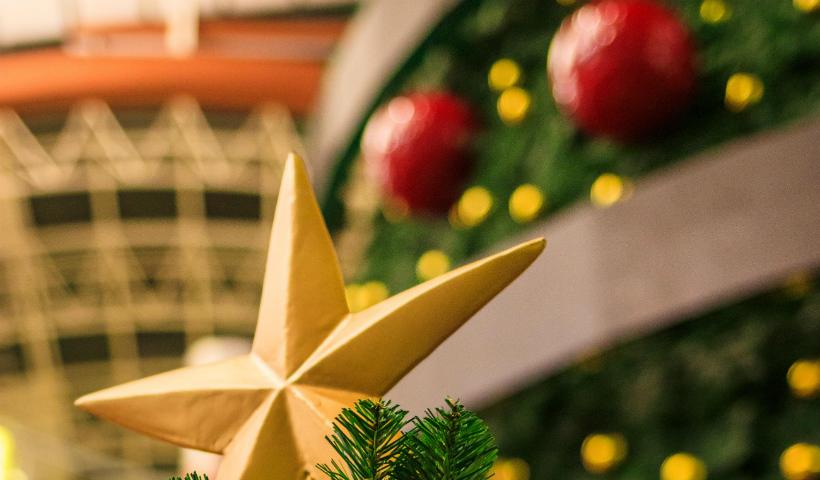 Veja horário de funcionamento no dia de Natal