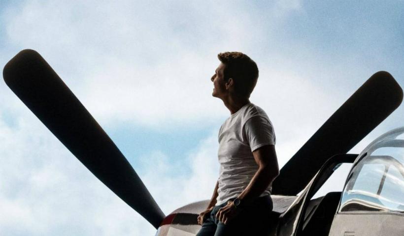 """Top Gun: Maverick"" tem segundo trailer divulgado"