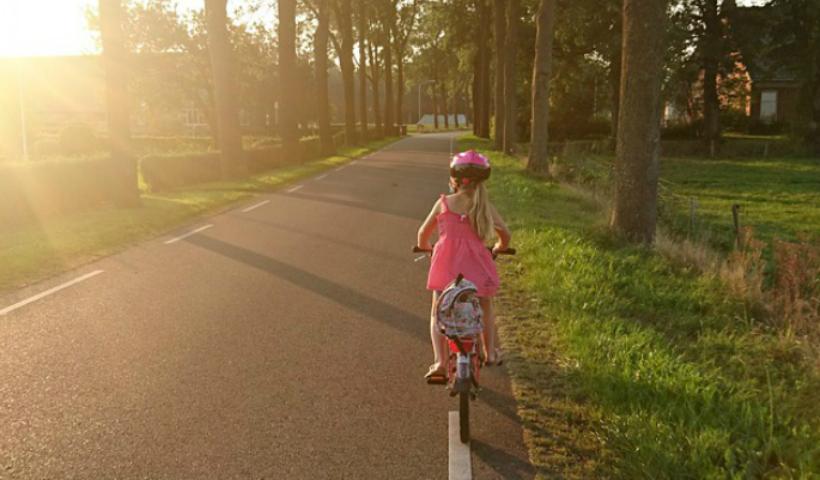 Aproveite as férias e promova atividades físicas com as crianças