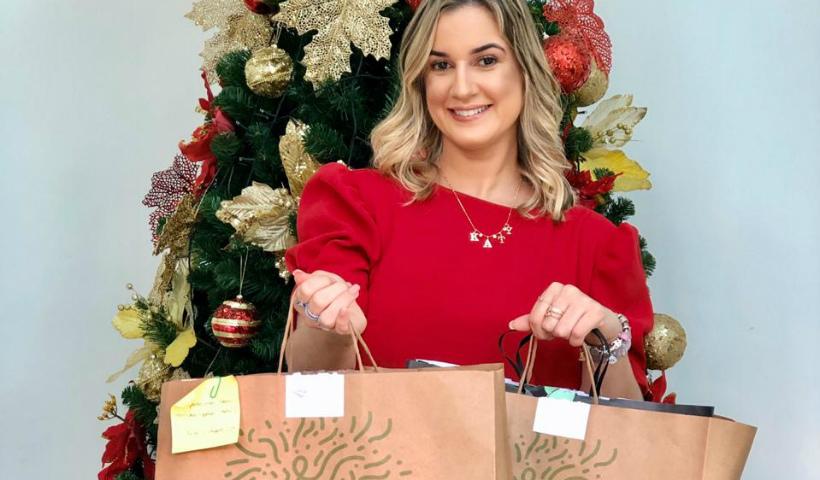 Tá sem tempo? Como fazer as compras de Natal sem sair de casa