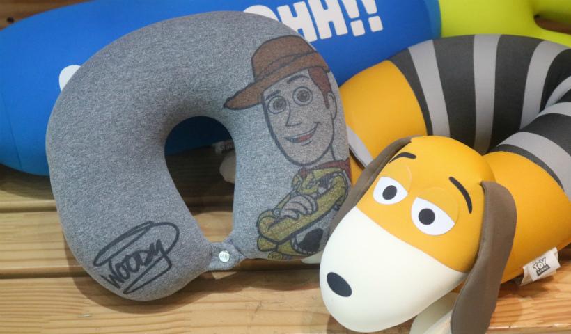 Toy Story e Mickey Mouse estampam nova coleção da FOM