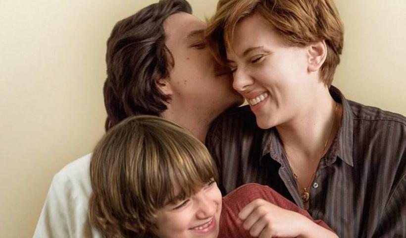 'História de um Casamento': indicado ao Oscar conquista pela sensibilidade