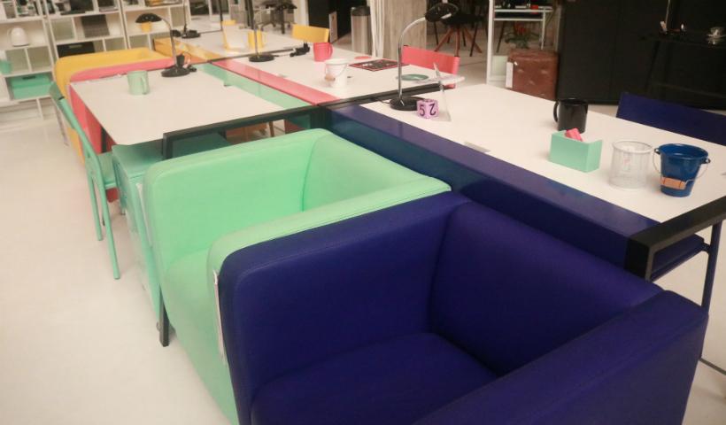 Tok&Stok inova com espaço Coworking aberto ao público