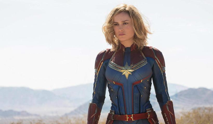 """""""Capitã Marvel 2"""" está oficialmente em andamento"""