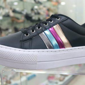 Carnaval: calçados confortáveis para cair na folia