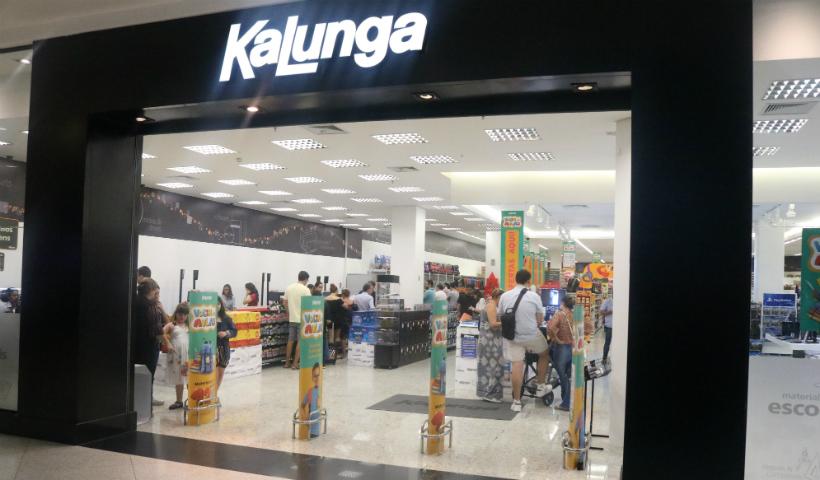 Troque seu caderno velho por descontos na Kalunga