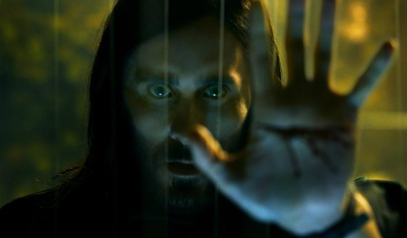 """Jared Leto estrela primeiro trailer de """"Morbius"""""""