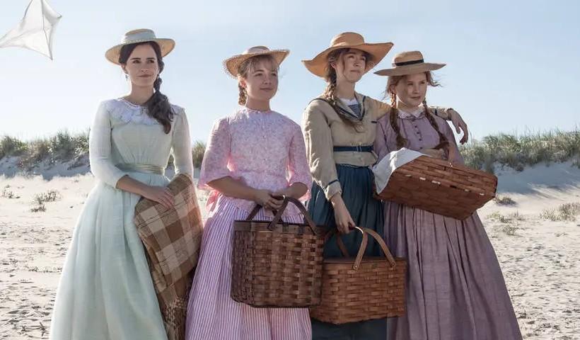 """""""Adoráveis Mulheres"""": conheça o filme indicado ao Oscar 2020"""
