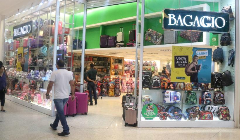 Mochilas: Bagaggio marca volta às aulas com ação solidária