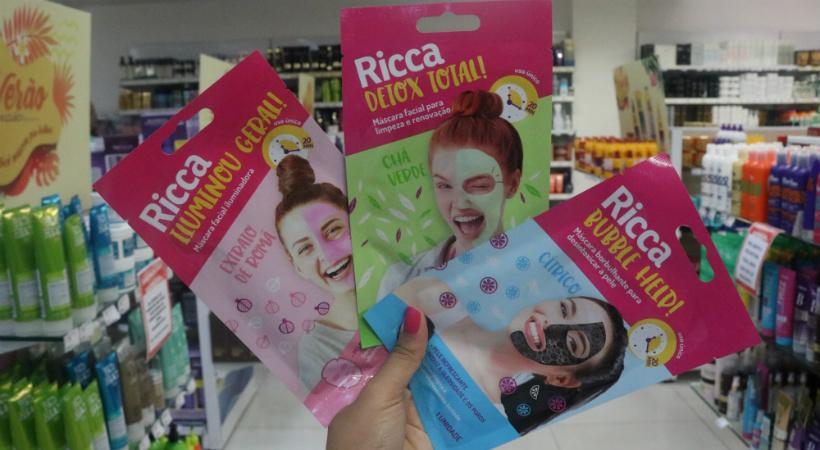 Máscaras faciais para ter uma pele perfeita