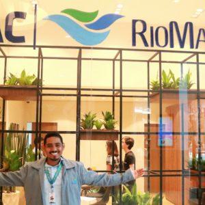 Dia da Hospitalidade RioMar: empatia para receber bem