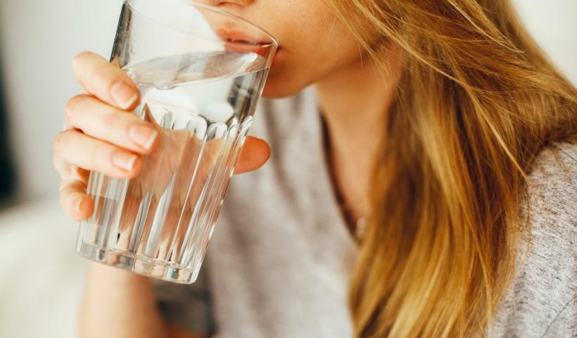 Hidratação: saiba a importância de manter-se hidratado