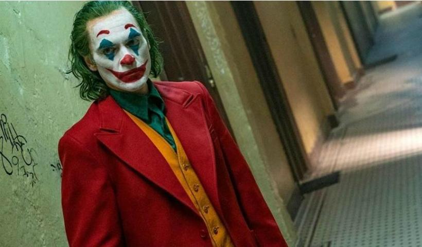"Joaquin Phoenix leva SAG Awards por ""Coringa"""