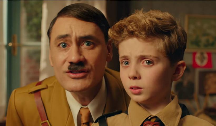 """""""Jojo Rabbit"""": indicação ao Oscar 2020 faz sátira do nazismo"""