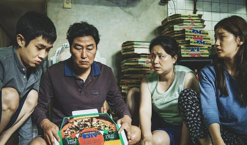 'Parasita': Filme coreano é forte concorrente ao Oscar 2020
