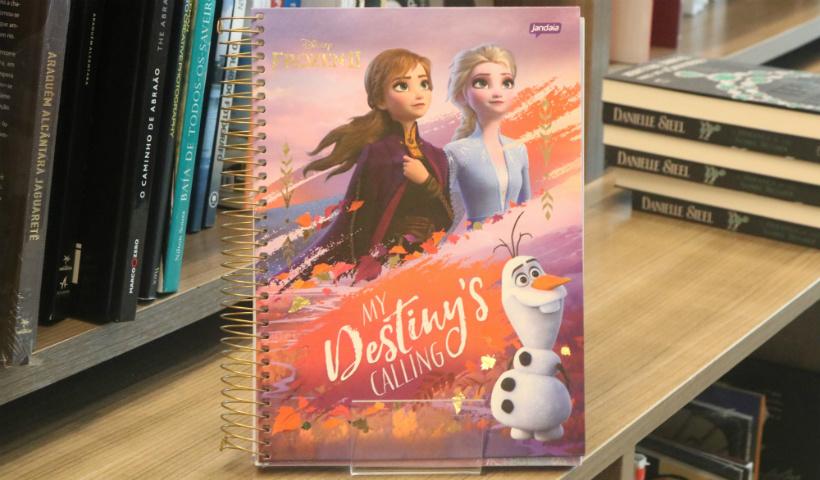 5 dicas de onde encontrar cadernos para volta às aulas
