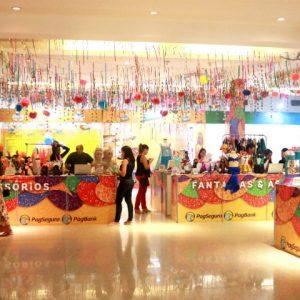 Cidade Seu Carnaval: ingressos, fantasias e muito mais no RioMar