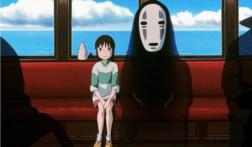 Studio Ghibli: animações na Netflix já em fevereiro