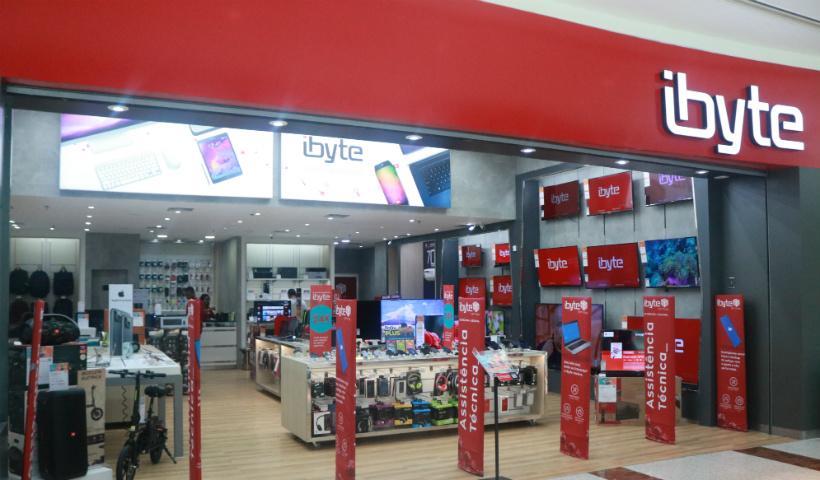 Ibyte destaca equipamentos gamer para turbinar seus jogos