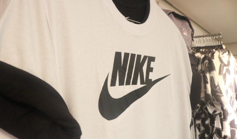 Centauro destaca itens da Nike para os fãs da marca