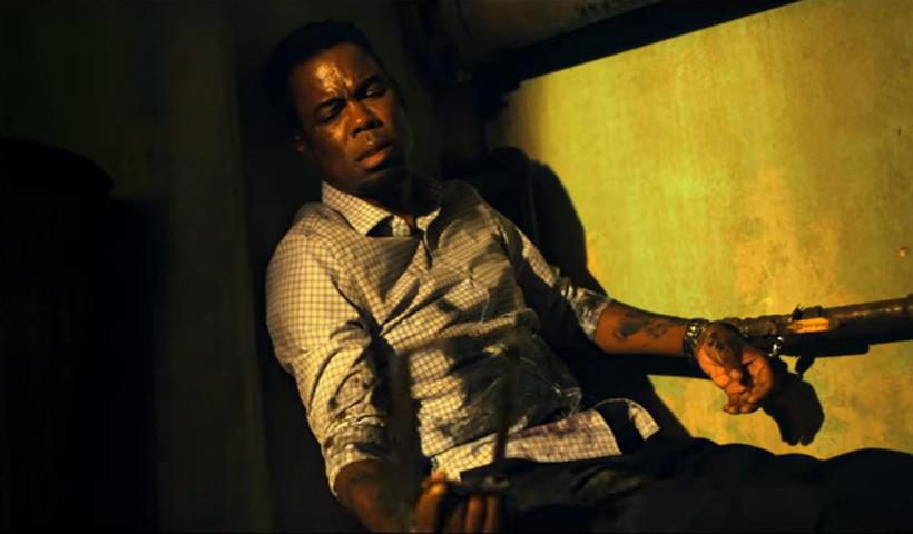 """""""Espiral: O Legado de Jogos Mortais"""" ganha primeiro trailer"""