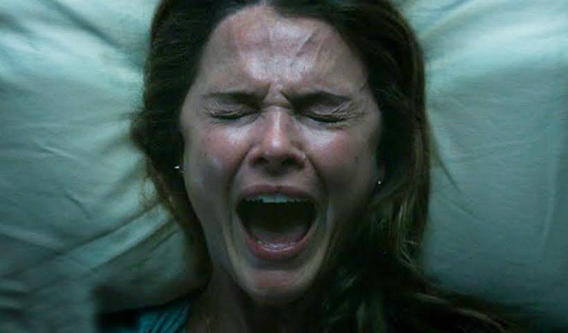 """""""Espíritos Obscuros"""" ganha trailer assustador"""