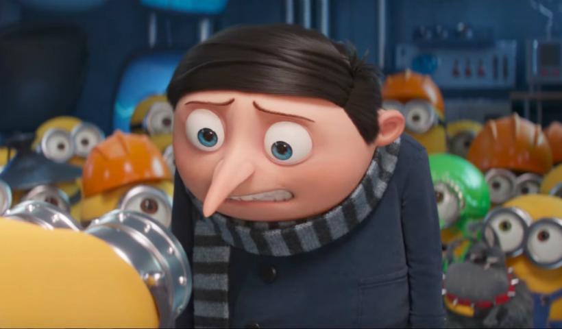 """""""Minions 2: A Origem de Gru"""" ganha trailer oficial"""