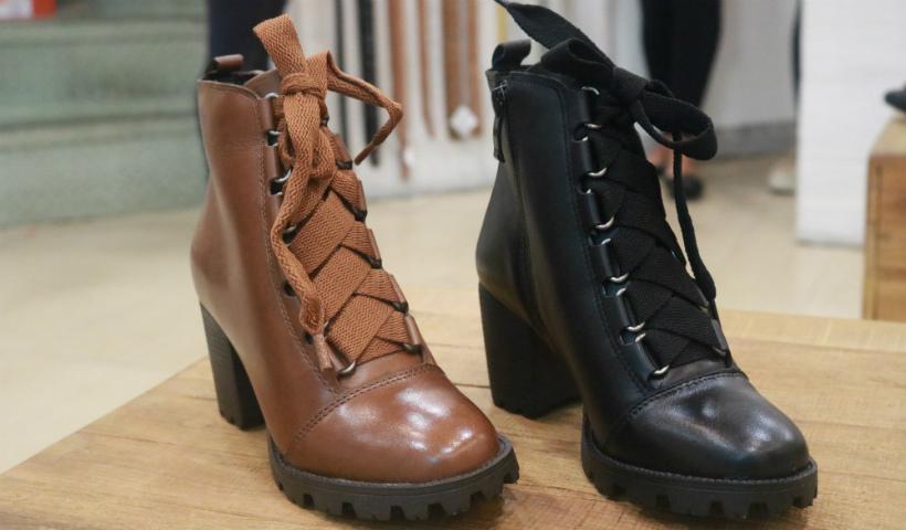 Botas femininas para esquentar neste inverno