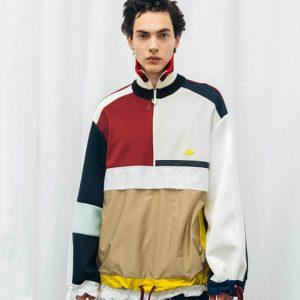 Lacoste: estilo Color Block é destaque na coleção de inverno 2020