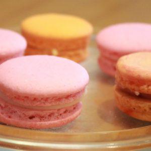 Macarons: saiba onde encontrar o biscoito francês no RioMar