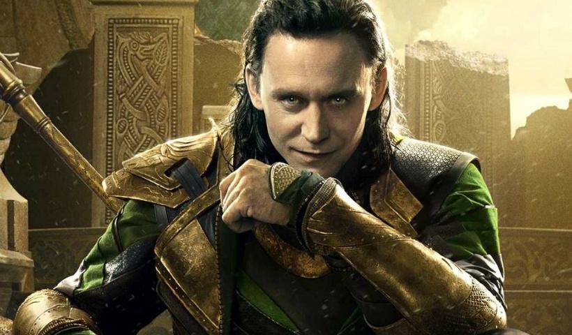 """""""Loki"""" ganha série e vai se passar após Vingadores: Ultimato"""