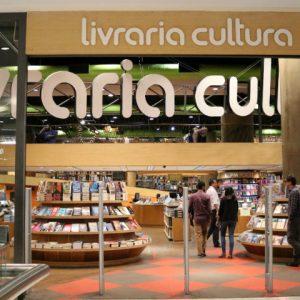 Livraria Cultura promove Workshop de Guitarra
