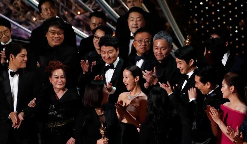 Oscar 2020: filmes vencedores estão disponíveis no Cinemark