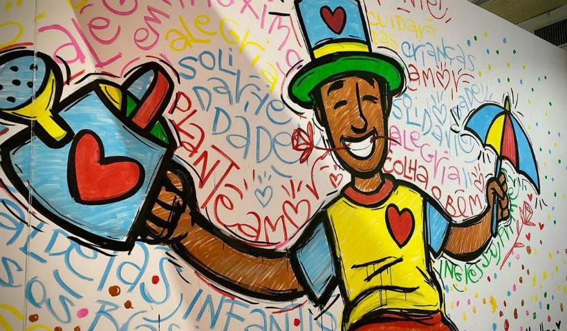 Cidade Seu Carnaval e Rafa Mattos promovem ação solidária