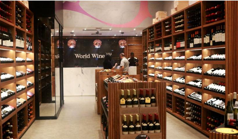 World Wine inaugura no RioMar sua primeira loja no Nordeste