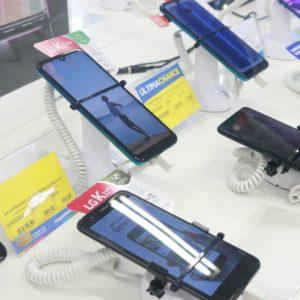 Smartphones são destaque na Quarta Elétrica RioMar
